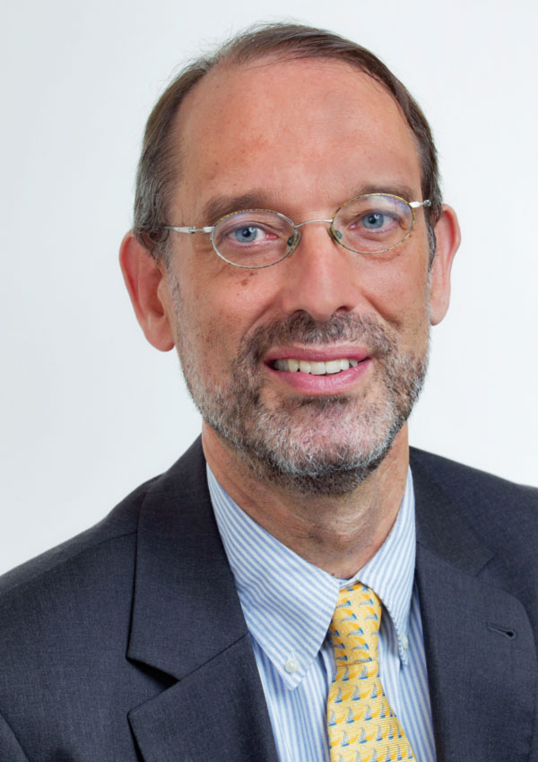 Vizerektor Univ.-Prof Dr. Heinz Fassmann