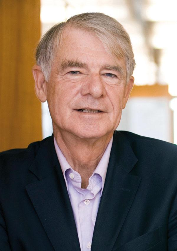 Univ.-Prof. Dr. Wolf Singer