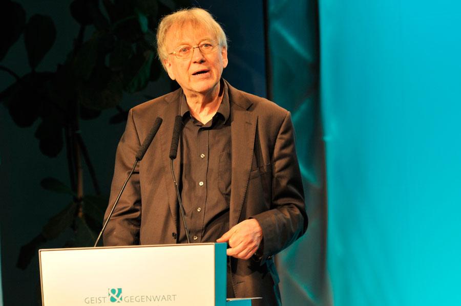 Keynote: Jakob von Uexküll