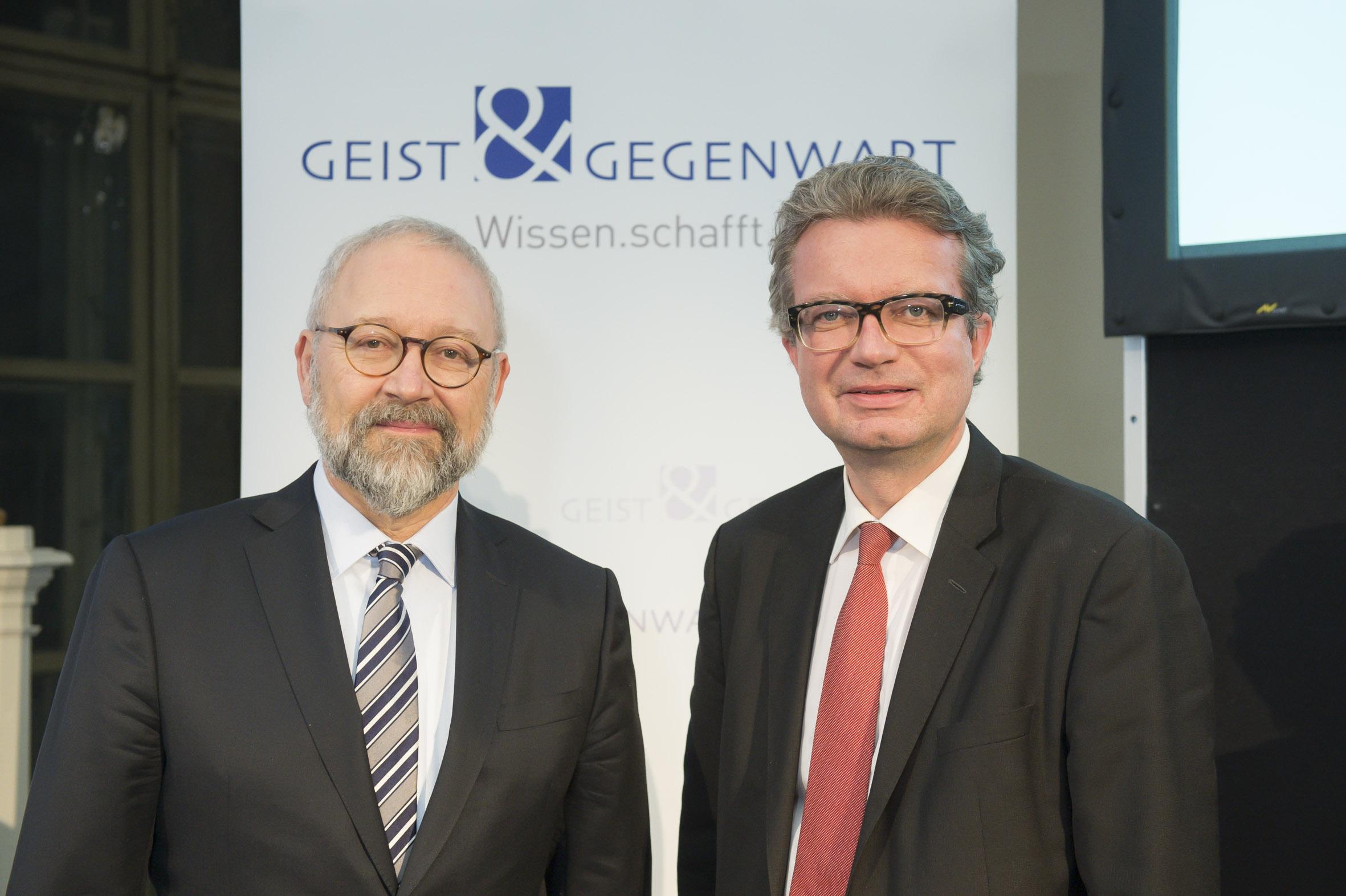 Geist_Gegenwart_Muenkler am 13.03.2017 copyright by Foto Fischer, Herrengasse 7 ( Altstadtpassage ),  8010 Graz, Tel.: 0043/ 316/ 82 53 22,  Fax DW4, e-mail :