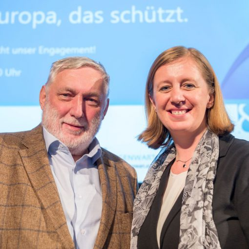 Liberale Demokratien und ein Europa, das schützt. Franz Fischler