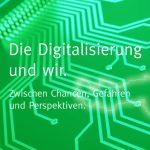 """Dialog """"Geist & Gegenwart"""" am 18. November 2019"""