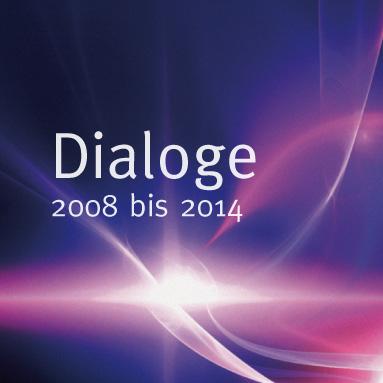 Dialoge 2008–2014 Teaser