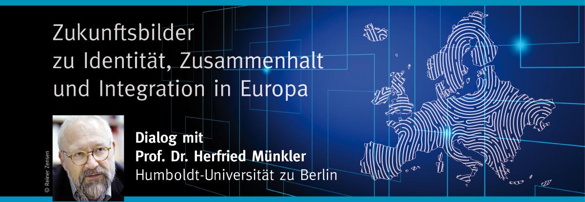 G&G Dialog mit Herfried Münkler
